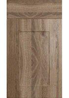Shaker Sonoma Replacement Kitchen Door