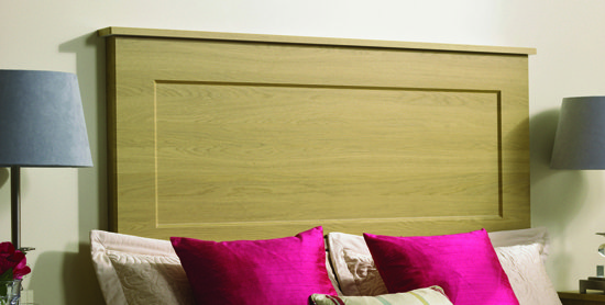 Cambridge Style Headboard