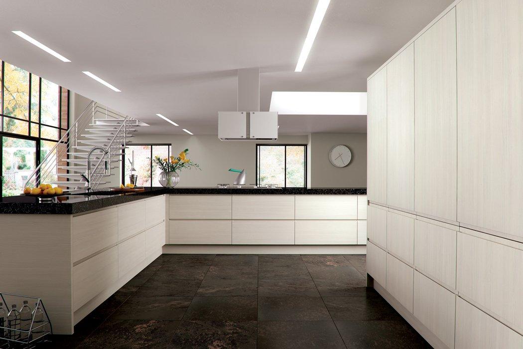 Avola Cream Knebworth Kitchen