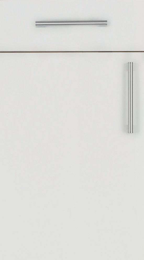 Pronto Firbeck Supermatt White Kitchen