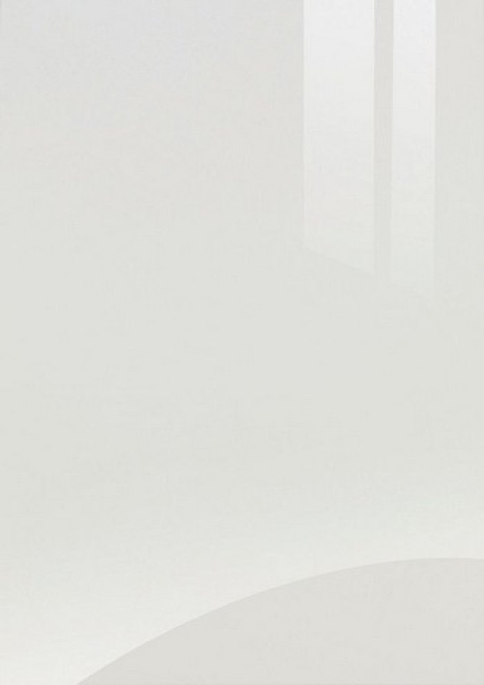 Zurfiz Ultra Gloss White Kitchen