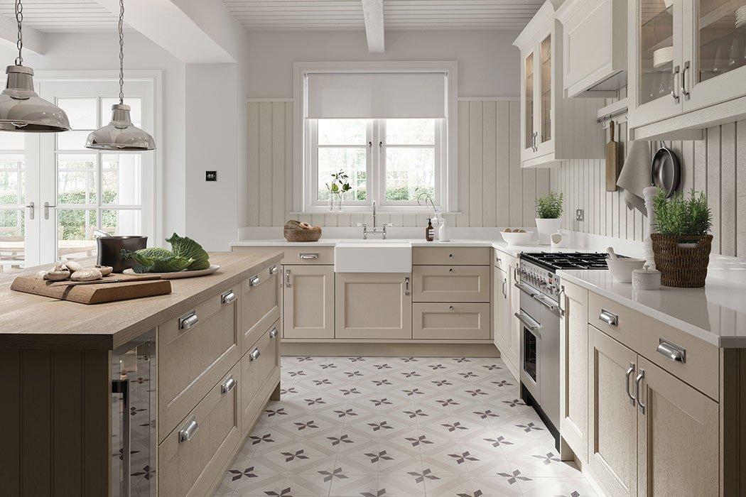 Pronto Thornbury Stone Kitchen